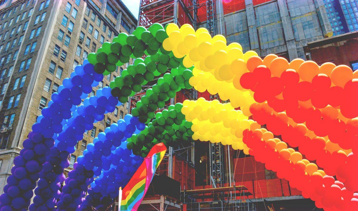 Sydneyn LBGT-vähemmistöjen kunnioituksen kunniaksi järjestetty paraati juhli nelikymppisiään