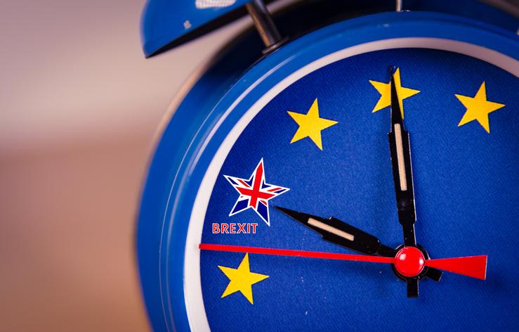 Britannian pääministeri haluaa avata Brexit-sopimuksen